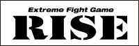 Extreme Fight Game RISE 公式サイト
